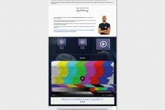 Devenir ADS... Landing page (copy+design)